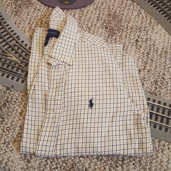 Polo by Ralph Lauren Other - Boys Ralph Lauren Polo shirts